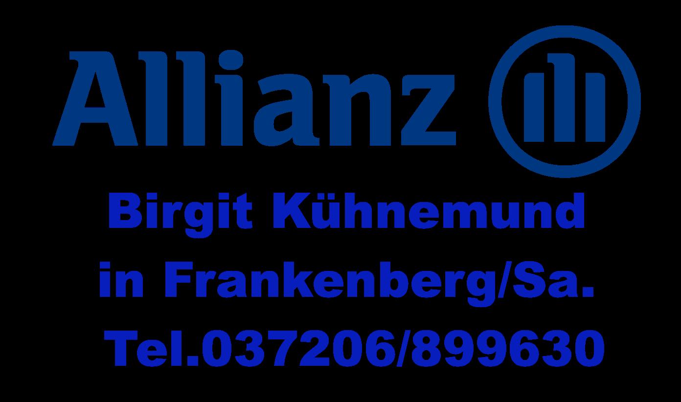 Allianz Birgit Kühnemund
